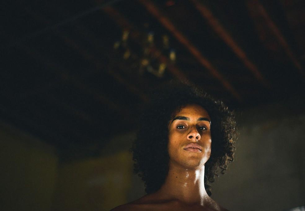 """Linn da Quebrada em cena do documentário """"Bixa Travesty"""" — Foto: Divulgação"""