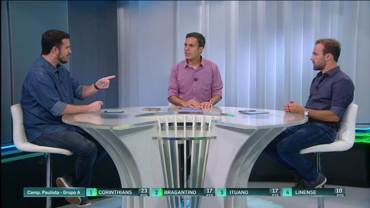 Comentaristas criticam a postura do Corinthians no caso da contratação do lateral Zeca