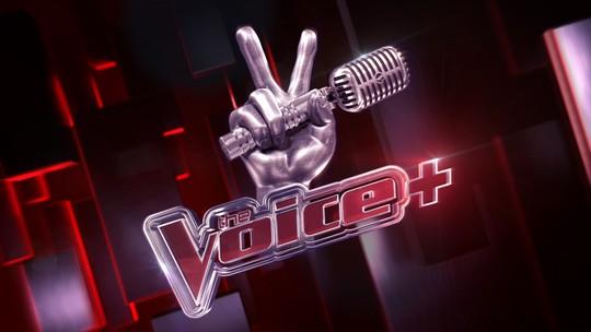 'The Voice +': veja como funciona a fase das Audições às Cegas