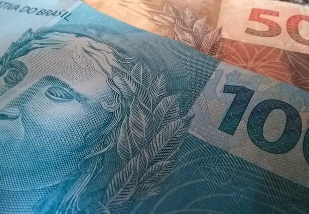Dinheiro ; real ; inadimplência ; inflação ; contas a pagar ; dívida ; crédito ; salário mínimo ; IPCA ; Selic ; juros ;  (Foto: Thinkstock)