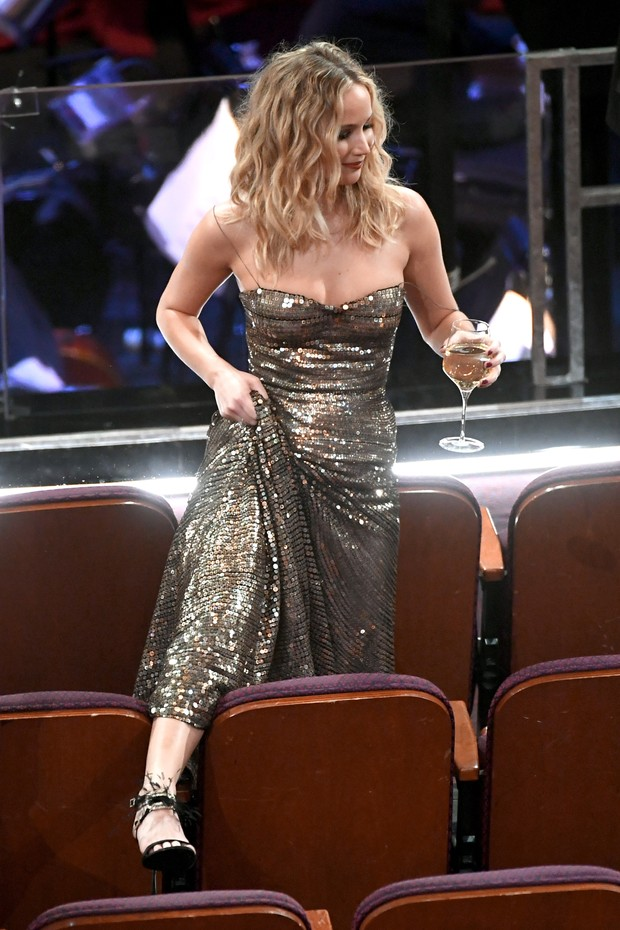 Jennifer Lawerence (Foto: Getty)