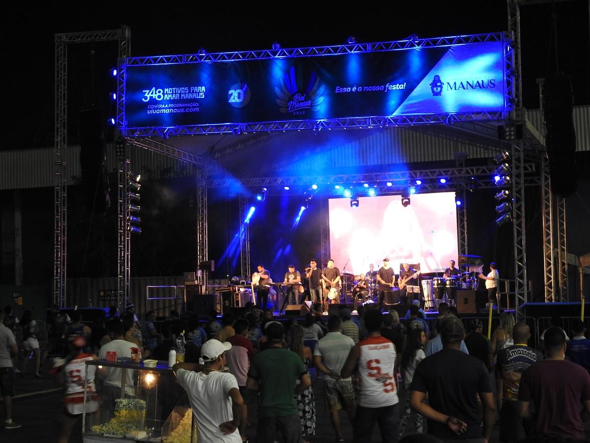 Primeira noite de Shopping do Tururi reúne público em preparação para Boi Manaus