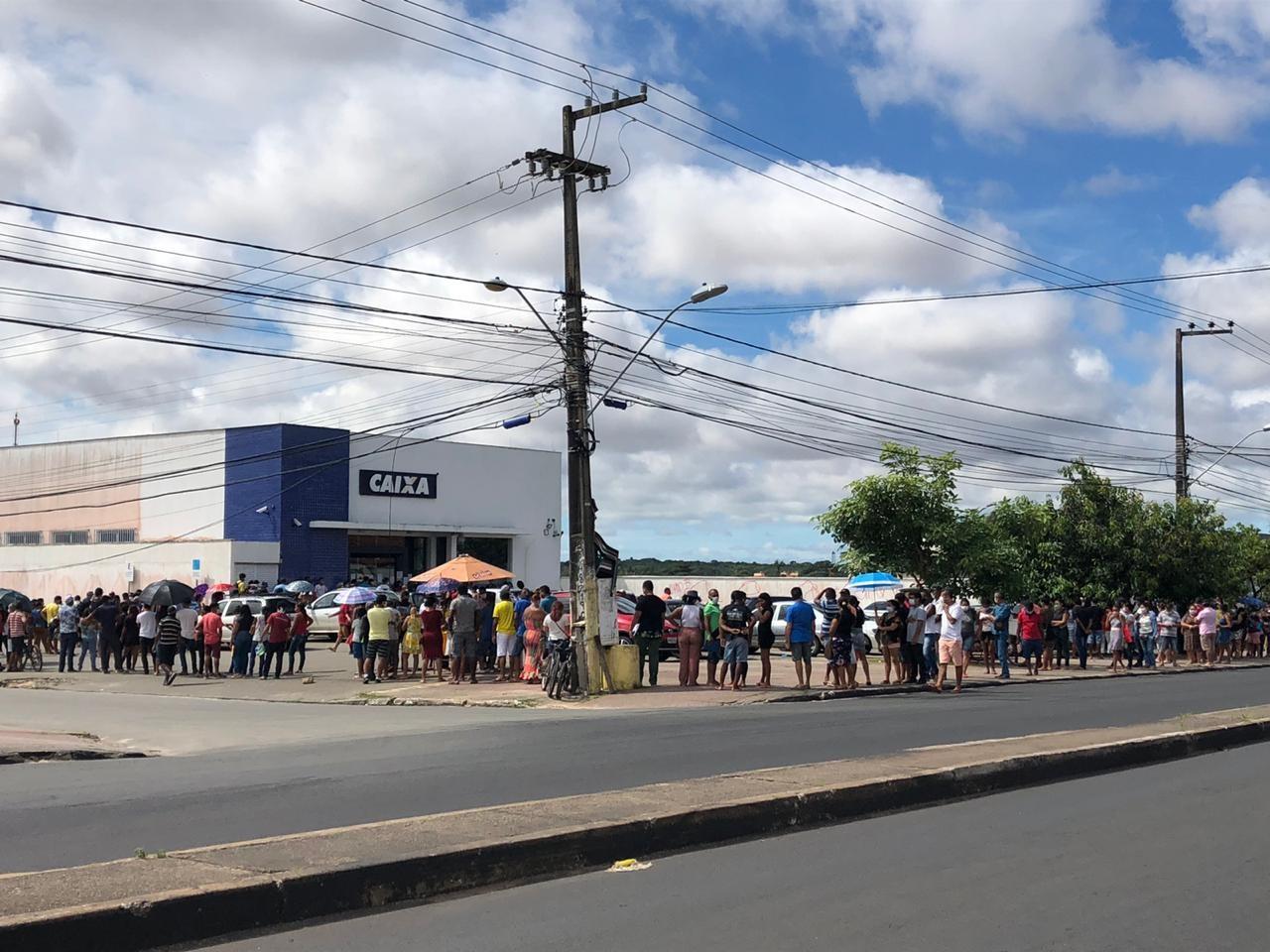 Veja os bairros de São Luís com casos do novo coronavírus nesta segunda-feira (4)