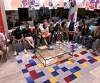 Os participantes do 'BBB' 21 | Reprodução
