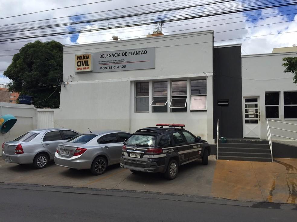 Motoristas foram ouvidos na manhã deste domingo (14) — Foto: Valdivan Veloso/G1
