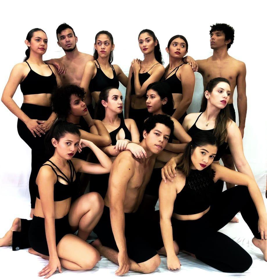 Festival de dança em RR premia e seleciona bailarinos para cias de outros países e estados do Brasil - Notícias - Plantão Diário