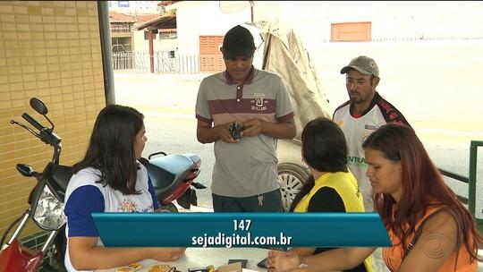 Sinal analógico de TV é desligado em Campina Grande e mais nove cidades da PB nesta quarta-feira