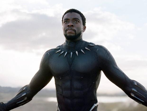 Executiva da Marvel diz que 'Pantera Negra 2' não terá Chadwick Boseman em  CGI - GQ | Cultura