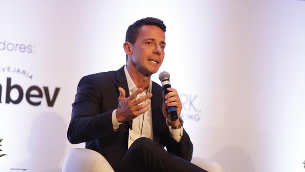 Rodrigo Galindo (Foto: Fundação Estudar)