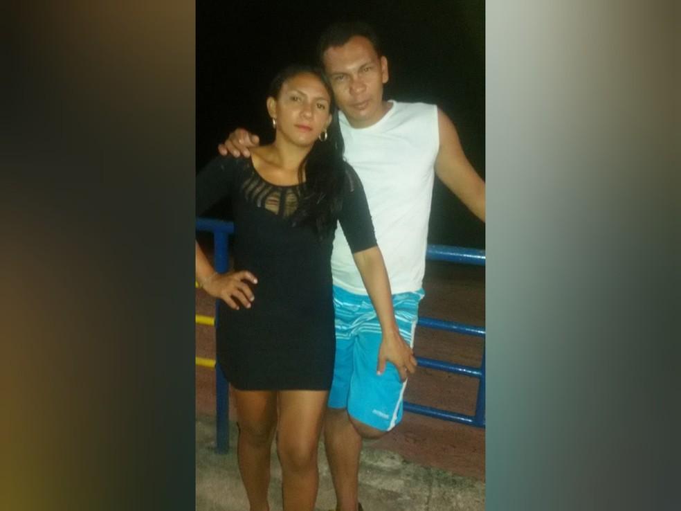 Rosiane e Paulo Esquerdo negam as acusações de violação sexual mediante fraude — Foto: Reprodução/Facebook