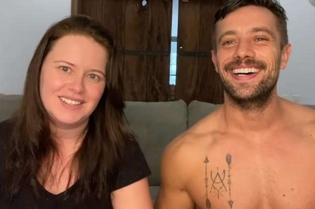 Mari Bridi e Rafael Cardoso (Foto: Reprodução)
