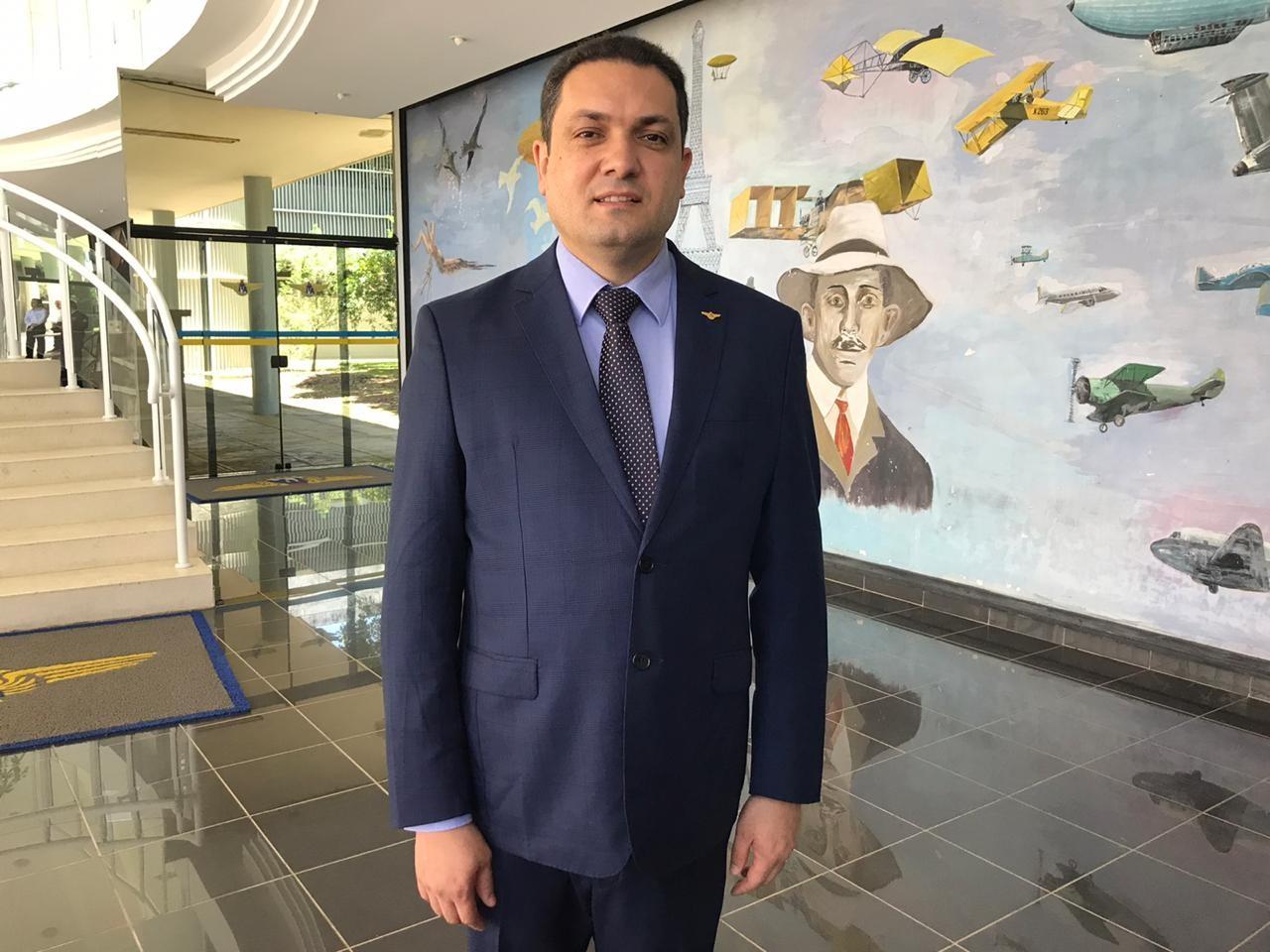Novo reitor do ITA anuncia 60 novas vagas para vestibular 2021