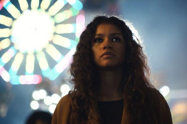 'Euphoria', da HBO (Foto: HBO)