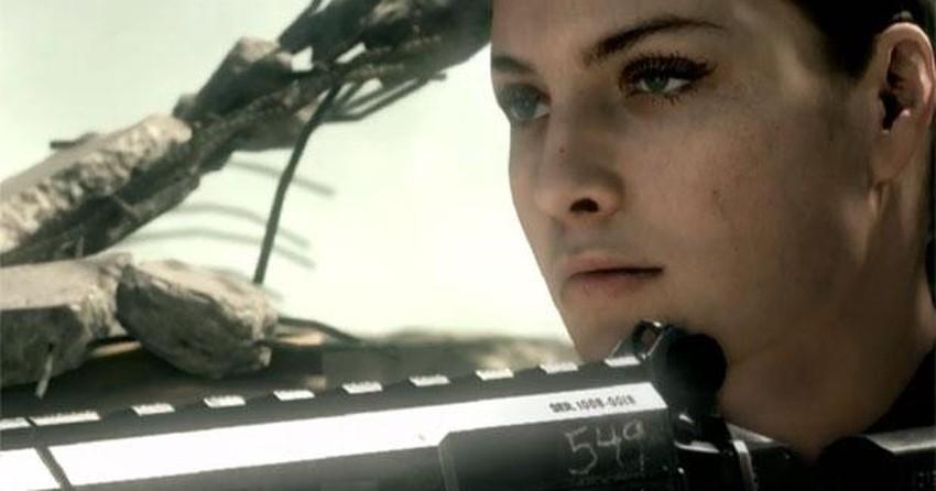 Call of Duty Ghosts: multiplayer permitirá controlar mulheres e esquadrões