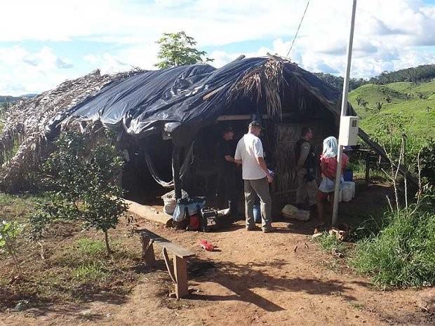 Operação ocorreu entre os dias 15 e 30 de abril (Foto: Divulgação / PRF)