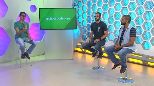Exageros com Brumado, Nickson cobrado e empates de Bahia e Vitória: o Ba-Vi em Pauta de volta
