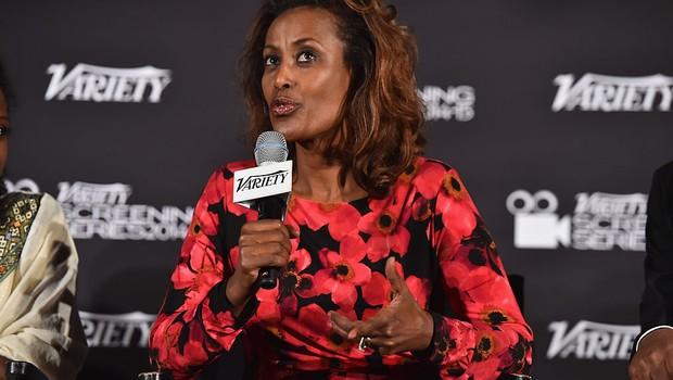 Advogada Meaza Ashenafi é a primeira mulher presidente da Suprema Corte Federal da Etiópia (Foto: Alberto E. Rodriguez/Getty Images)