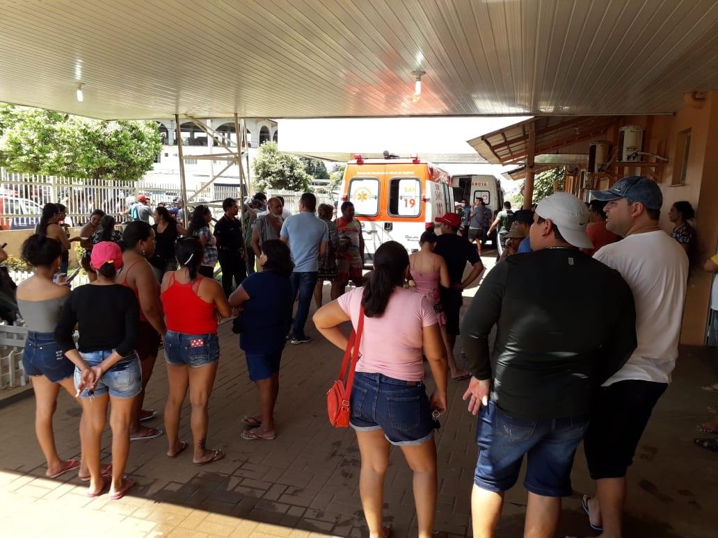 Homem morre e 12 ficam feridos em grave acidente de trânsito na AM-010, diz Corpo de Bombeiros - Notícias - Plantão Diário