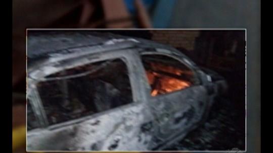 Presidente da Câmara de Vereadores de Medicilândia sofre atentado
