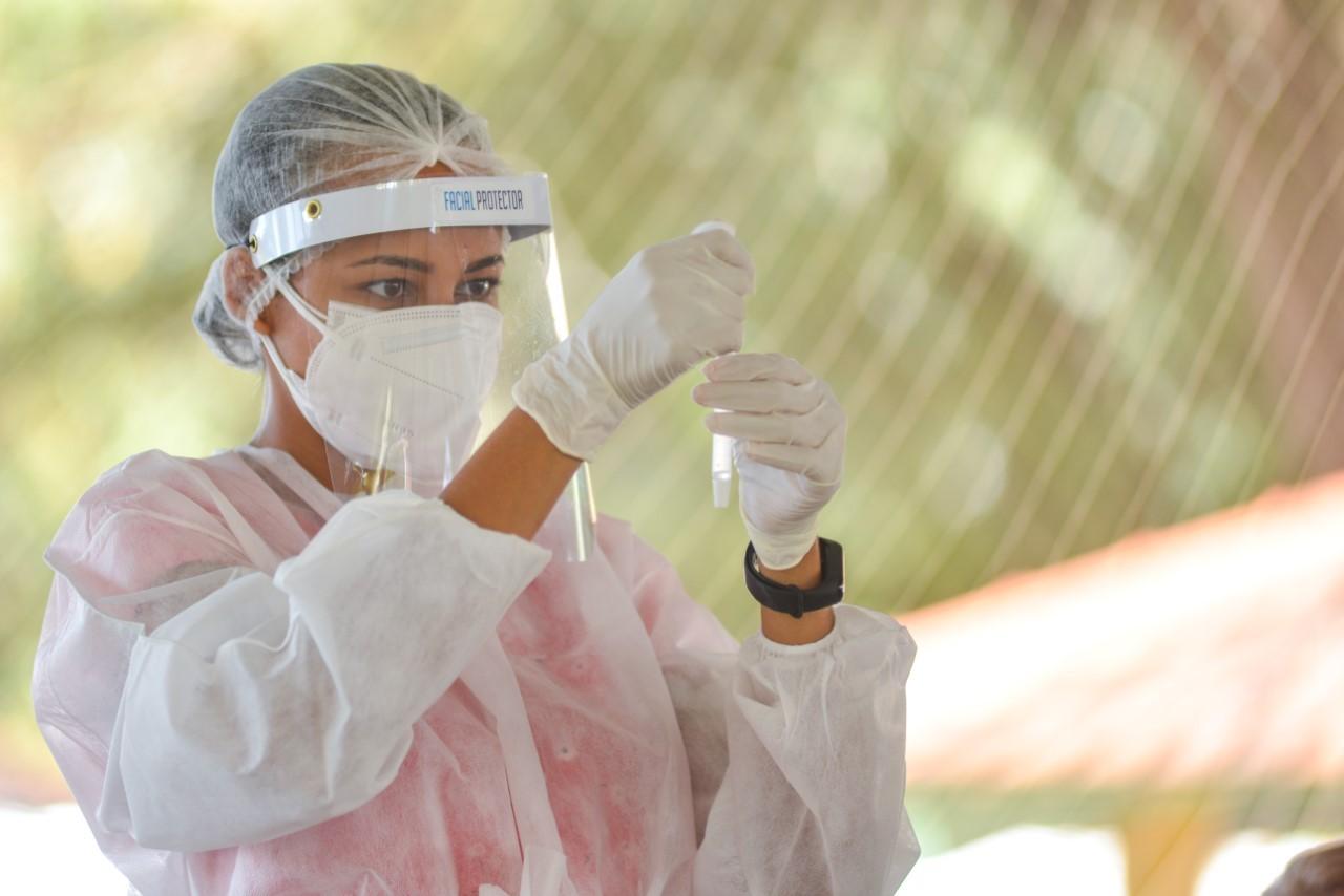 Goiás tem 657.301 casos confirmados e 18.554 mortes por Covid-19, diz governo