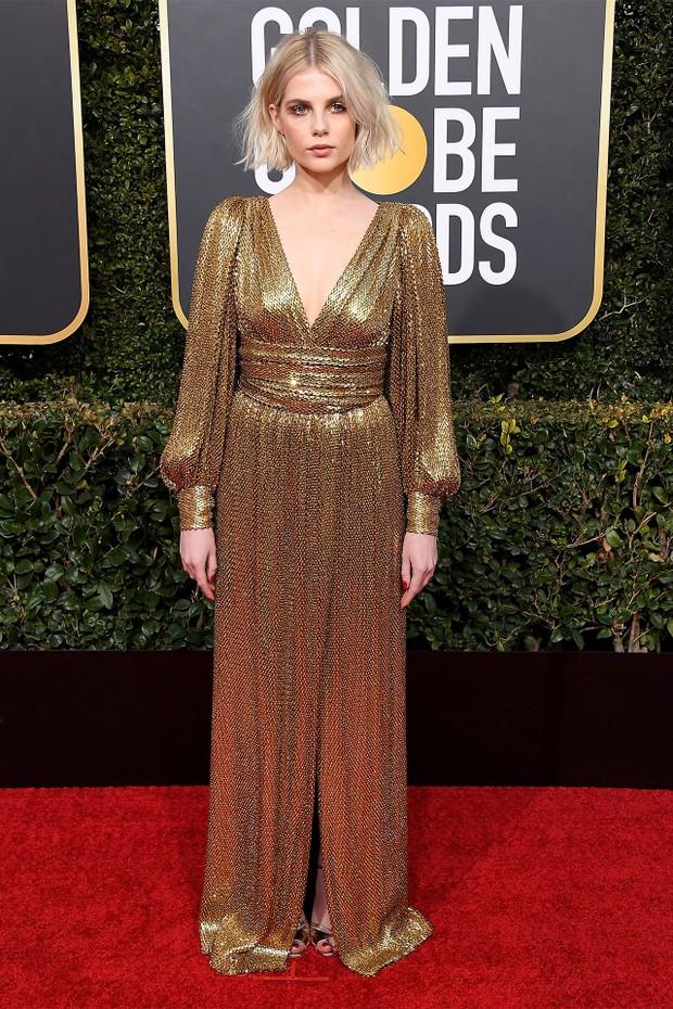Lucy Boynton  (Foto: Getty Images)