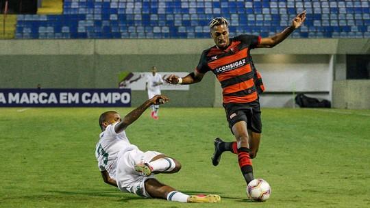 Foto: (Guilherme Drovas/Oeste FC)