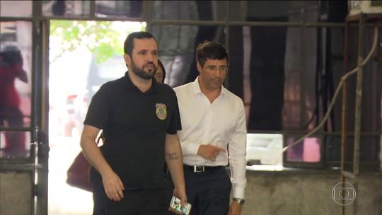 STF arquiva inquérito que investigava o banqueiro André Esteves