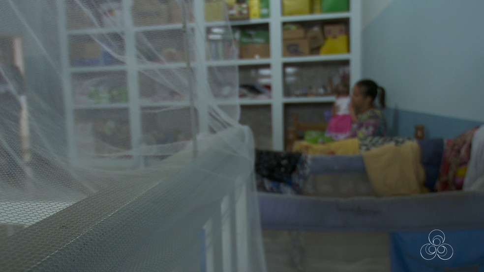 Resistência em receber ajuda é o maio problema para acolhimento das mulheres, diz coordenadora de ONG. (Foto: Rede Amazônica/Reprodução)