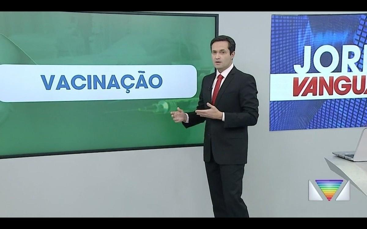 Covid-19: veja quem pode se vacinar no Vale do Paraíba e região nesta quinta-feira