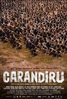 filme Carandiru