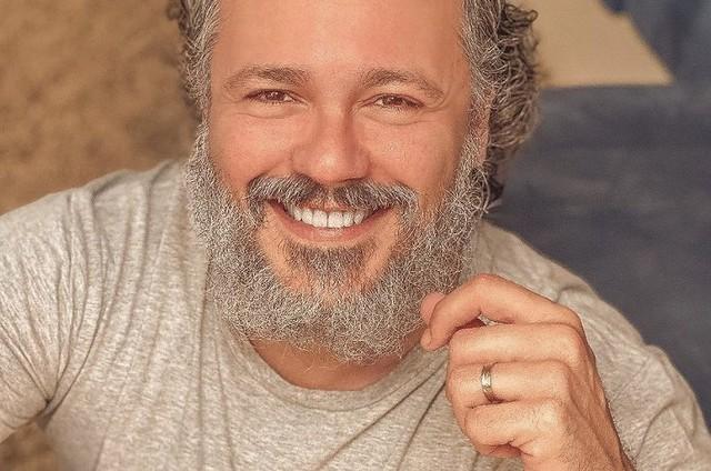 Danton Mello (Foto: Reprodução)