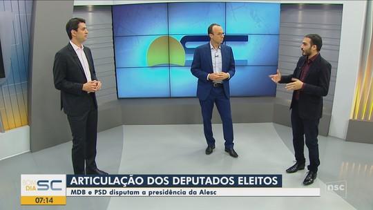 Decisão do TRE-SC faz com que Ana Paula Lima (PT) assuma cargo de deputada federal