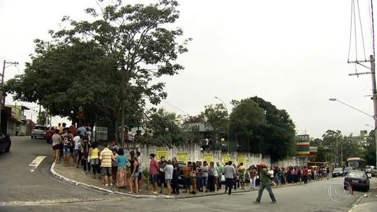 São Paulo faz mutirão para vacinação contra a febre amarela