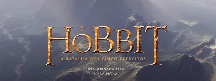 Google Maps Hobbit (Foto: Reprodução/Middle Earth)