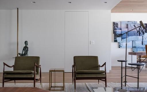 exemplo de briefing design de interiores modernos