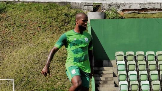 Foto: (Estevão Germano / AFC)