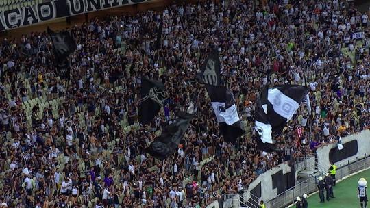 Estatísticas do Ceará: artilheiro, gols, vídeos e próximos jogos