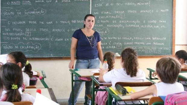 Decreto imperial foi uma tentativa de organizar a educação no Brasil, explica o historiador Diego Amaro de Almeida (Foto: Direito de imagemSECRETARIA DE ESTADO DA EDUCAÇÃO DE SANTA CATARINA/BBC)