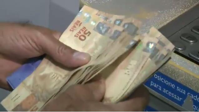Abono salarial vai pagar quase R$ 7 milhões a mais de 9 mil amapaenses  - Noticias