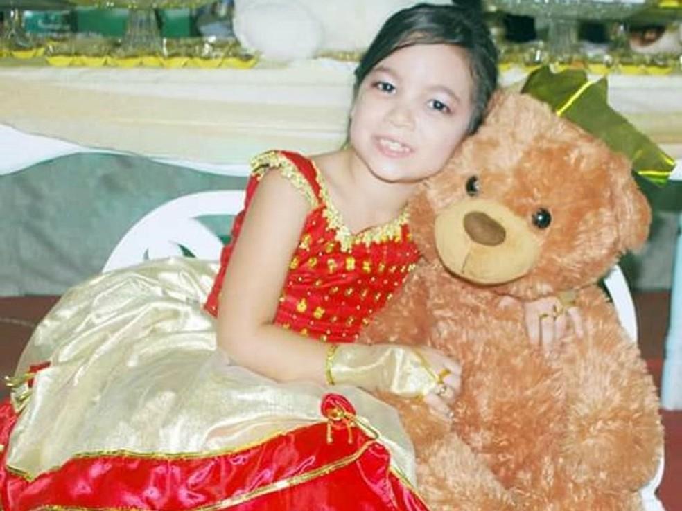 Acusado de estuprar e matar menina Rakelly é condenado a 31 anos de prisão