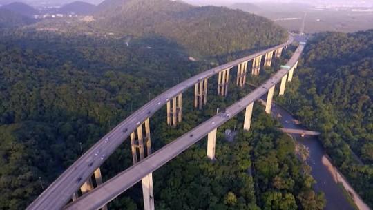 Da Serra do Rastro à Estrada da Graciosa, viagens rodoviárias abrem novos horizontes