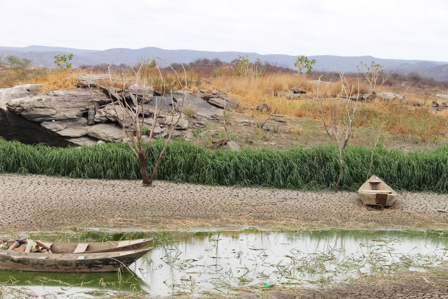 Ainda abaixo da média, RN tem ano mais chuvoso desde o início da seca