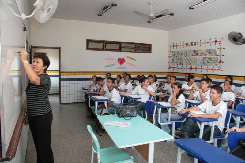 Candidatos a prefeito de São Luís apresentam suas propostas para diminuir o déficit na educação