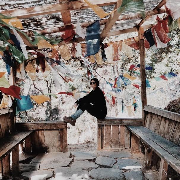 Butão (Foto:  Lu Botto/Reprodução)