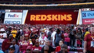 Redskins: as pressões e protestos que fizeram time de futebol americano mudar de nome