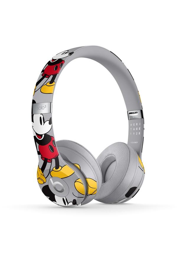 Fone Beats Mickey (Foto: Divulgação)