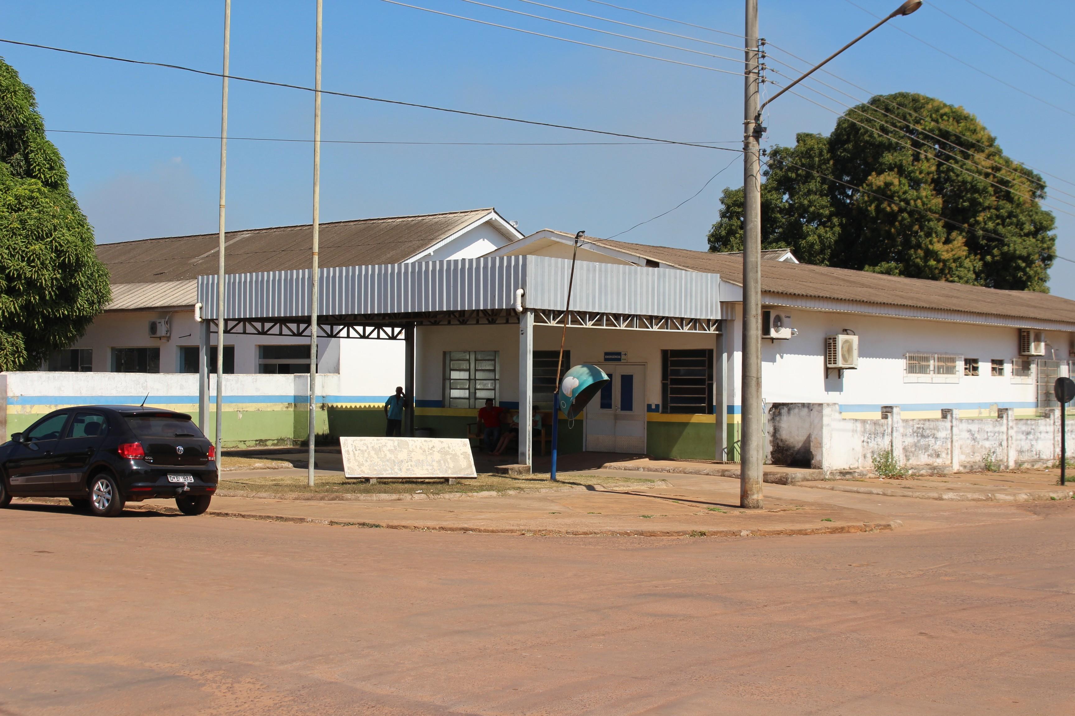 Aluno de 14 anos é esfaqueado por colega dentro de escola em Guajará, RO