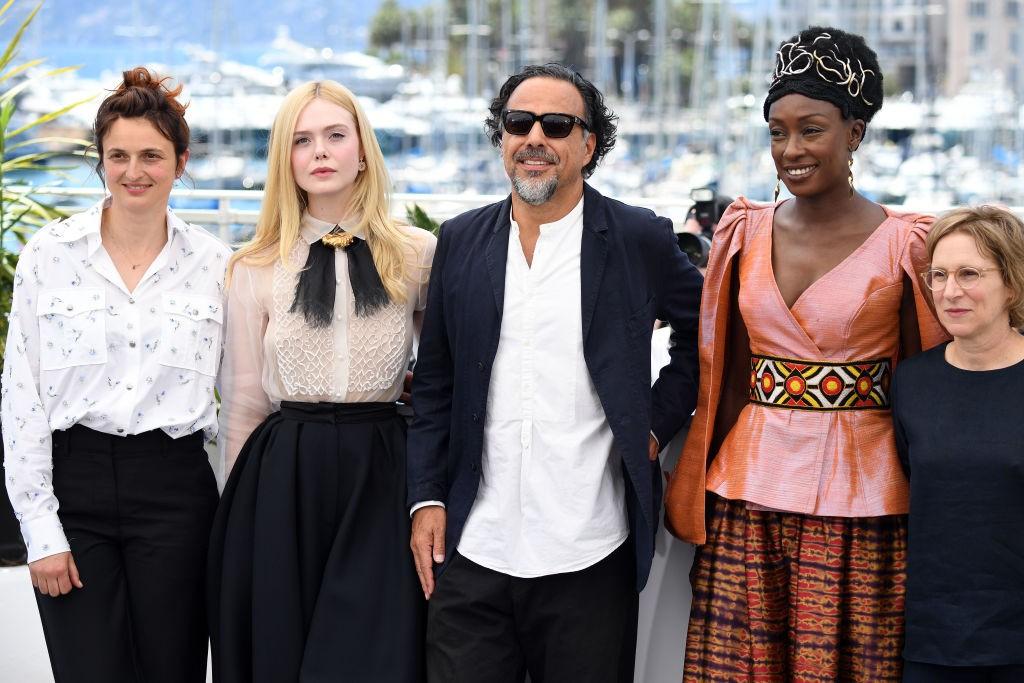 Festival de Cannes 2019 (Foto: Getty Images)