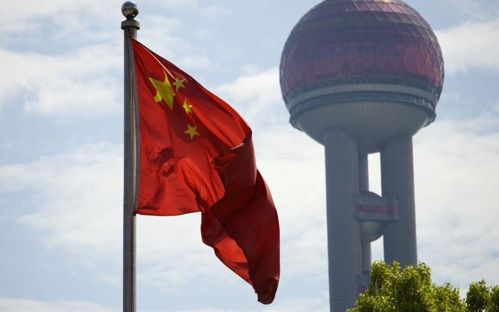 Atualmente, a produtividade econômica de algumas cidades da China é maior do que a de países inteiros — Foto: glaborde7/Creative Commons