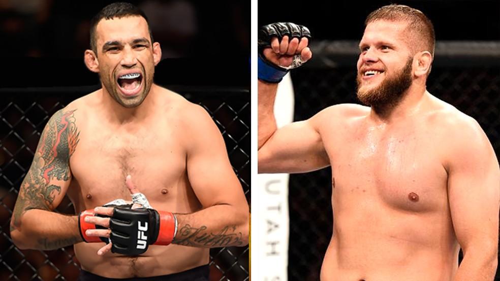 Fabricio Werdum enfrentará Marcin Tybura no UFC Austrália (Foto: Info Esporte)